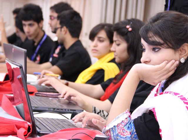 Educated Youth Article Zulfiqar Ali