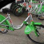 پشاور،زو بائیسیکل شیرینگ ،360 سائیکلیں سسٹم کا حصہ بننے کے لئے تیار