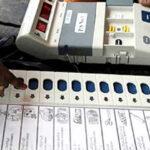 الیکٹرانک ووٹنگ مشین کے تمام ٹیسٹ مکمل