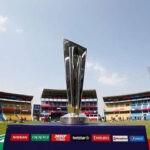 ٹی ٹوئنٹی ورلڈ کپ مشن, چھ کھلاڑیوں کا ٹریننگ سیشن