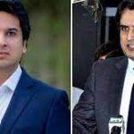 وفاقی وزیر خسرو بختیار اور انکے بھائی ہاشم جواں بخت کی نااہلی کیس